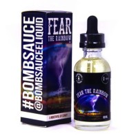 30 ml Fear the Rainbow von Boosted Bomb Sauce