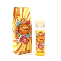 Orange Blast 50 ml Retro Lollipop