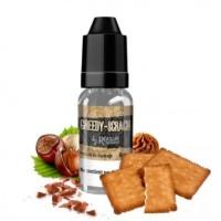 10 ml Greedy-Scrach E-Liquid von Revolute