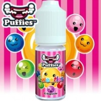 Sweetles Puffies by SWOKE 10ml Fruchtbombe