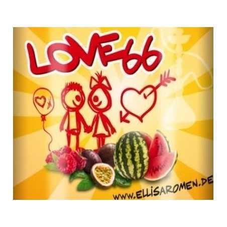 Love66 - Ellis Lebensmittel Aroma