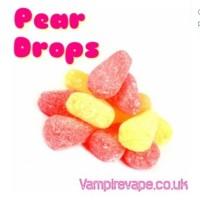 Pear Drops Aroma - 30 ml von Vampire Vape