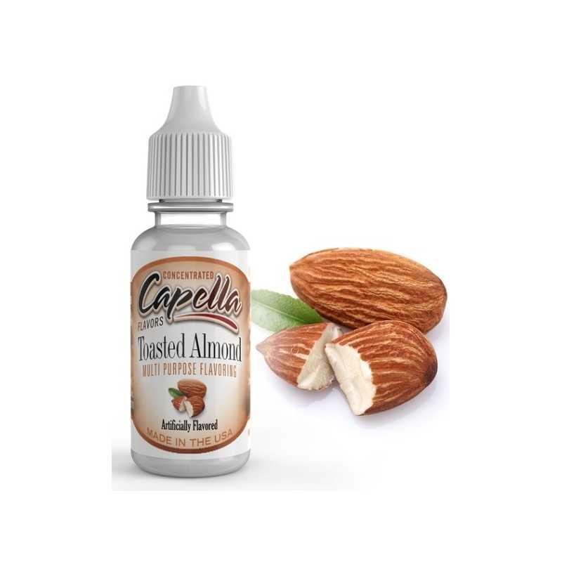 Toasted Almond Aroma 13ml