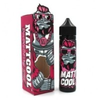 Double Berry 50ml Mattcool