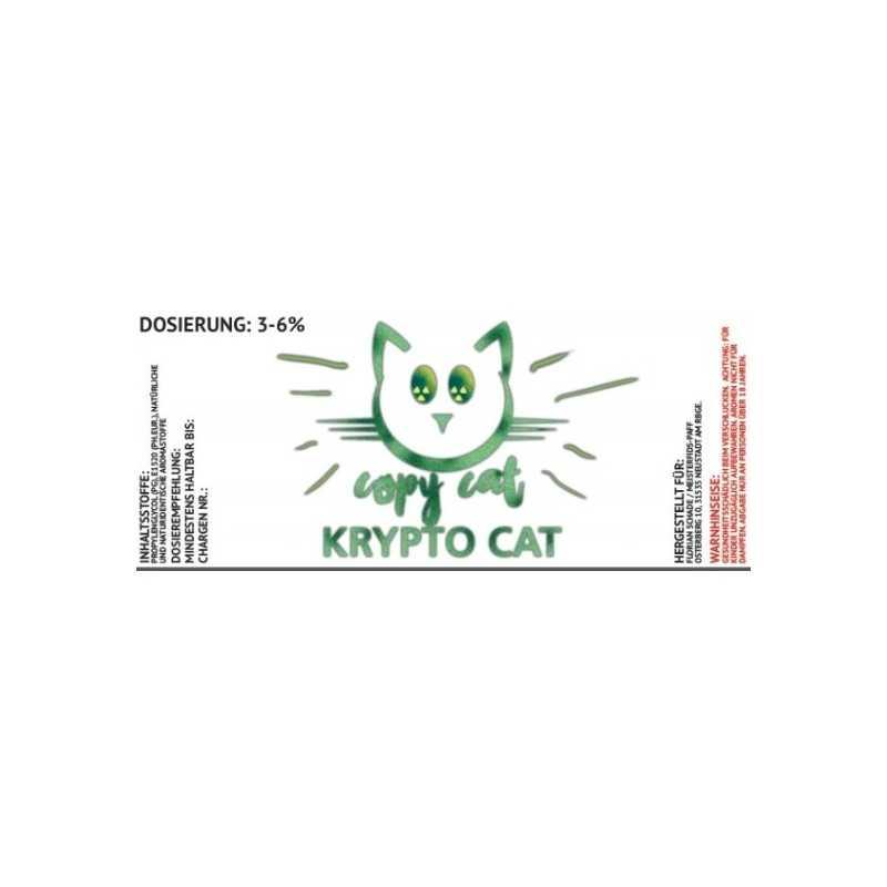 Krypto Copy Cat Aroma