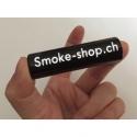 6x Schrumpfschlauch 18650 Smoke-Shop -gratis- (6 Stück)