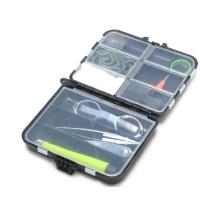 Vpdam Simple Tool Kit - Kleines kompaktes Wickelset