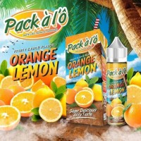 50 ml Orange Lemon