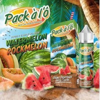 50 ml Watermelon Rockmelon
