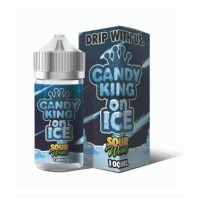 Candy King ICE  eJuice - Worms - 100ml