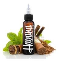 60 ml / 100 ml Menthol Tobacco by Havanna / Humble Juice