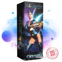 10 ml Orion Galactik Premium Liquid FR