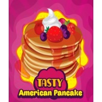 10 ml American Pancake tasty - Big mouth aroma