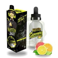 Hustler Juice - Cunning 0mg 50ml Shortfill