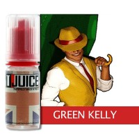 Aroma - Green Kelly 10ml von T-Juice GB
