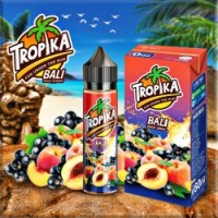 Tropika - Bali 60 ml von 77 Flava