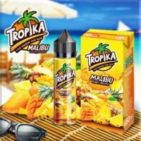 Tropika - Malibu 60 ml von 77 Flava