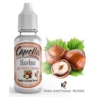 Hazelnut V2 - Capella Aroma 13ml