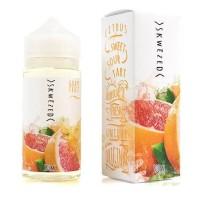 Skwezed -Grapefruit 0mg 100ml Shortfill