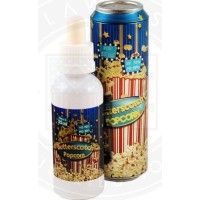 55 ml Fizzy Butterscotch Popcorn 0mg 55ml - Mohawk & co