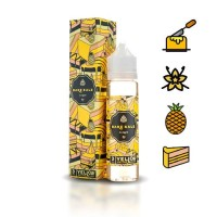 50 ml Yellow Butter Cake by Charlie's Chalk Dust