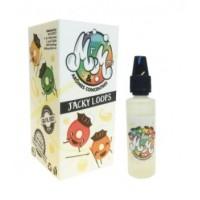 30 ml Jacky Loops - Mr & Mme - Aroma zum selbermischen