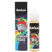 Vapetasia - Rainbow Road 50ml 0mg