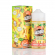Bazooka Tropical Thunder - Pineapple Peach 0mg 100ml Shortfill
