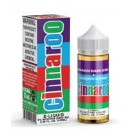 100 ml Cloud Thieves Cinnaroo Public Juice