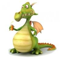 Energy Dragon - Ellis Lebensmittel Aroma