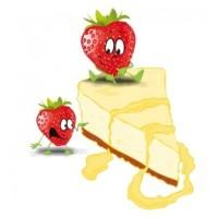 Fantastic Strawberry - Ellis Lebensmittel Aroma