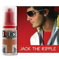 Aroma - Jack the Ripple 10ml von T-Juice GB