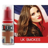 Aroma - UK Smokes 10ml von T-Juice GB