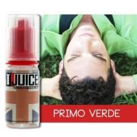 Aroma - Primo Verde 10ml von T-Juice GB