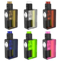 Spezialedition Vandy Vape Pulse Kit Squonker BFMod Frosted