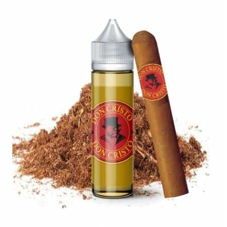 50 ml Don Cristo (PGVG Labs) Kanada