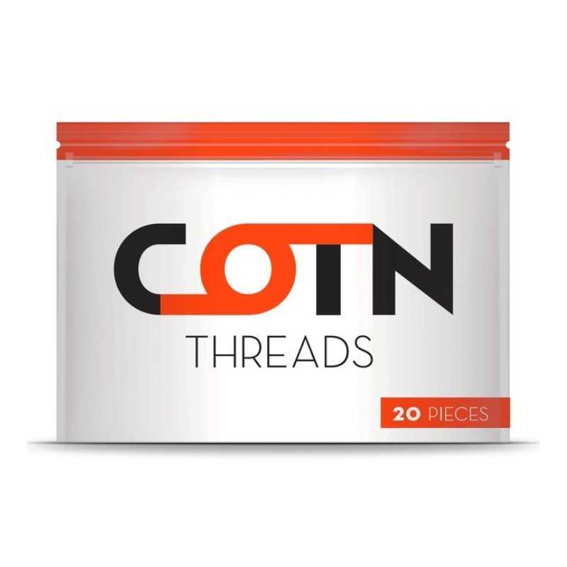 20x COTN - the next best cotton