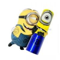 Schrumpfschlauch Minimoon 20700 / 21700 Batterien