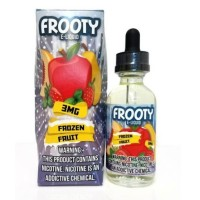 60 ml Frozen Fruit by Frooty E-Liquid