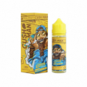 50 ml Mango Banana Crush von Nasty Juice