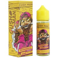 50 ml Mango Strawberry Crush von Nasty Juice