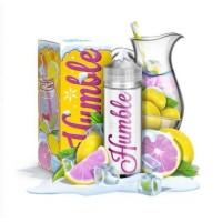100 ml Pink Squark ICE - 0mg von  Humble Plus