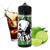 100 ml Lime Cola von The Panda Ready to Shake