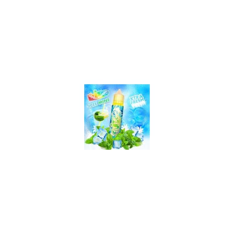 50ml ICE Mint 0mg by Fruizee