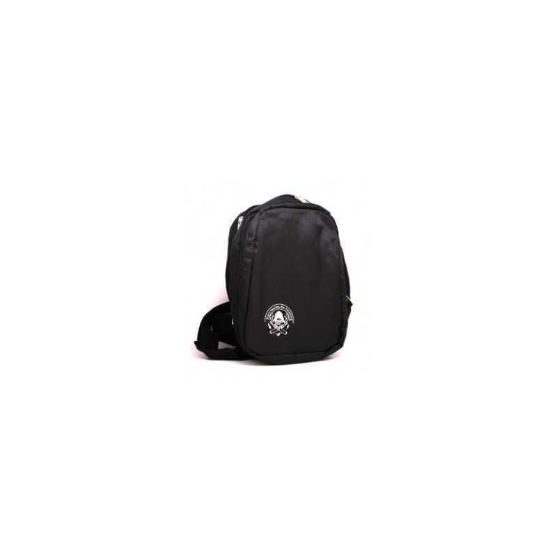 Vapor`s Pack Rucksack von UD Schwarz