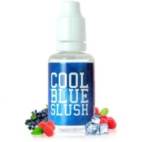 Aroma Cool Blue Slush 30 ml von Vampire Vape
