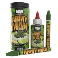 One Hit Wonder 100 ml - Army Man
