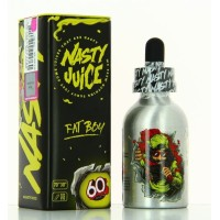 50 ml FAT BOY von Nasty Juice