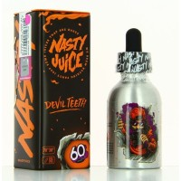 50 ml DEVIL TEETH von Nasty Juice