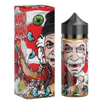 100 ml Mad Man Juice Man's Gourmet USA Liquid